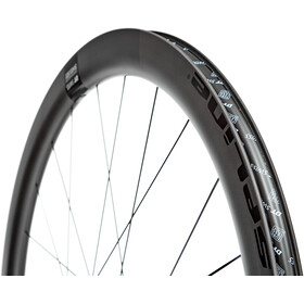 "DT Swiss ERC 1400 Spline 47 Rear Wheel 29"" Disc CL Carbon 142/12mm Thru-Axle"